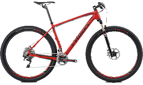 Specialized Stumpjumper 29 pulgadas